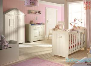 pinio marseille chambre bb complte - Bebe Chambre Complete
