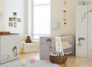 chambre b b compl te volutive baby boutique en ligne. Black Bedroom Furniture Sets. Home Design Ideas