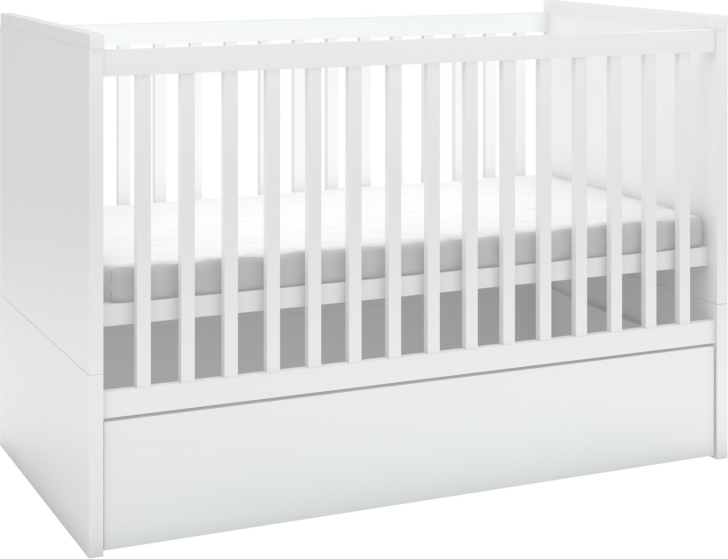 lit bebe avec tiroir