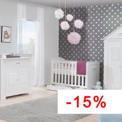 Chambre b b compl te nature baby boutique en ligne - Chambre bebe complete discount ...